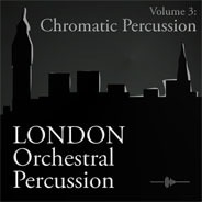 London Orchestral Percussion: Chromatic Percussion product image