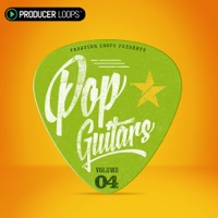 Pop Guitars Vol.4  product image