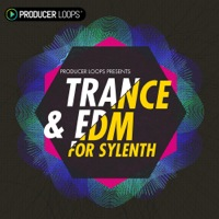 Trance & EDM For Sylenth product image
