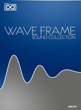 WaveFrame Sound Collection product image