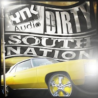 Dirty South Nation product image