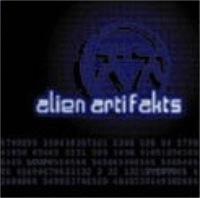Alien Artifakts product image
