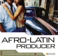 Afro-Latin Producer product image