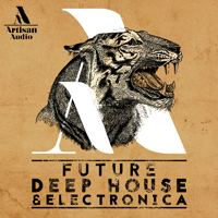 Future Deep House & Electronica product image