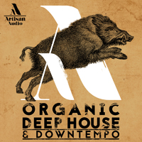 Organic Deep House & Downtempo product image
