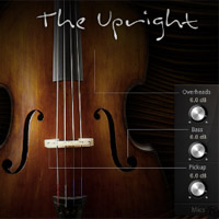 Upright, The product image
