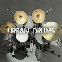 Urban Drums product image