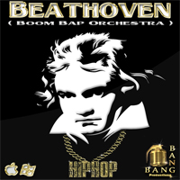 Beathoven: Boom Bap Orchestra product image