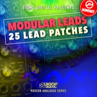 Modular Leads product image