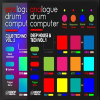 Analogue Drum Computer Bundle 1 product image
