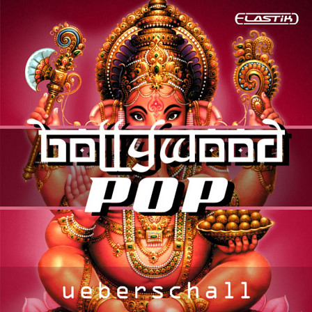 Bollywood Pop product image