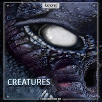 Creatures - Construction Kit product image