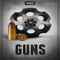 Guns - Construction Kit product image