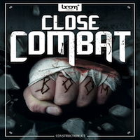 Close Combat - Construction Kit product image