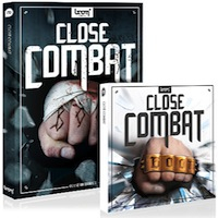 Close Combat - Bundle Sound FX