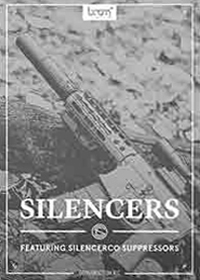 Silencers - Construction Kits Sound FX