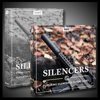 Silencers - Bundle product image