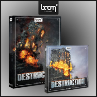 Destruction - Bundle product image