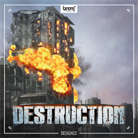 Destruction - Designed product image
