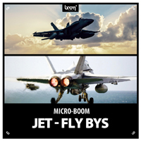 Jet Fly Bys product image