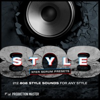 808 Style product image