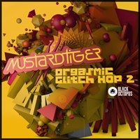 Orgasmic Glitch Hop 2 - Mustard Tiger Edition product image