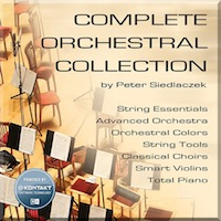 Complete Orchestral Collection product image