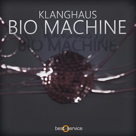 Klanghaus Bio Machine product image