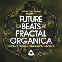 Future Beats & Fractal Organica product image