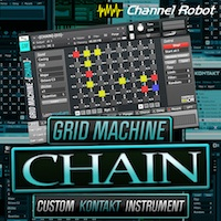 Grid Machine - Chain product image