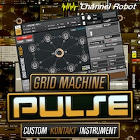 Grid Machine - Pulse product image