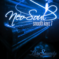 Neo-Soul: Smooth Keyz Vol.7 product image
