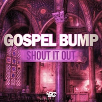 Gospel Bump: Shout It Out product image
