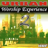 Urban Worship Experience Vol.2 product image