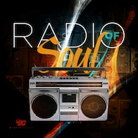 Radio Of Soul product image