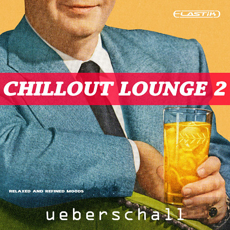 Chillout Lounge 2 product image