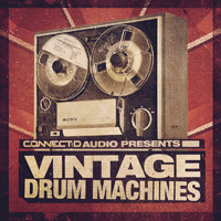 Vintage Drum Machines product image
