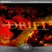 Continental Drift: World Music Loops & Samples product image