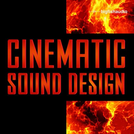 Cinematic Sound Design Sound FX