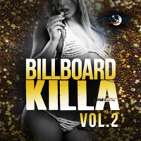 Billboard Killa Vol.2 product image