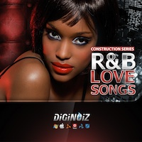 R&B Love Songs product image