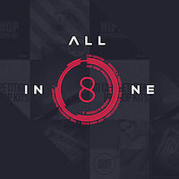 All In One 8 product image