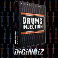 Drum Injection product image