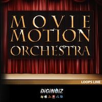 Movie Motion Orchestra product image