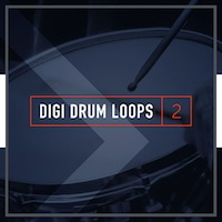 Digi Drum Loops 2 R&B Loops