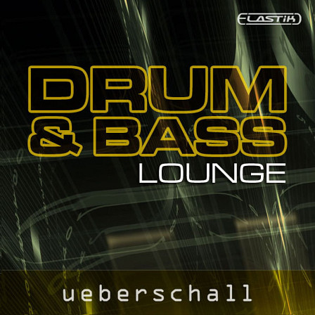 Drum & Bass Lounge product image