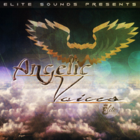 Angelic Voices product image