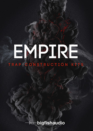 Empire: Trap Construction Kits Trap Loops