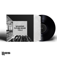 Bouncing Future House Vol.2 product image