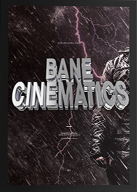 Bane Cinematics product image